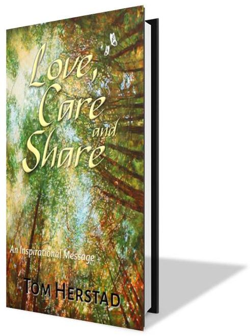Come To The Love Care Share Book Launch